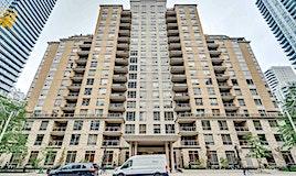 711-123 Eglinton Avenue E, Toronto, ON, M4P 1J2