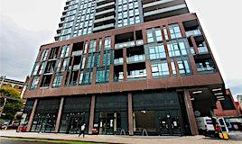 2810-159 Wellesley Street, Toronto, ON, M4Y 1J4