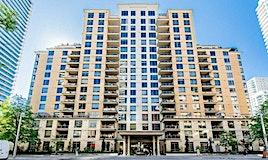 902-123 Eglinton Avenue E, Toronto, ON, M4P 1J2