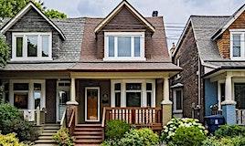 65 Gore Vale Avenue, Toronto, ON, M6J 2R5