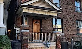 309 Harbord Street, Toronto, ON, M6G 1G9