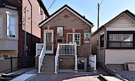 487 Winona Drive, Toronto, ON, M6C 3V2