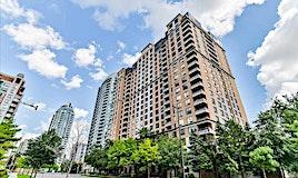 202-18 Sommerset Way, Toronto, ON, M2N 6X5