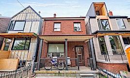 322 Euclid Avenue, Toronto, ON, M6J 2K2