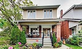 1 Earnscliffe Road, Toronto, ON, M6E 1J4