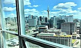 3507-219 Fort York Boulevard, Toronto, ON, M5V 1B1