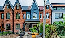 223 1/2 Borden Street, Toronto, ON, M5S 2N5