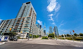 3302-21 Iceboat Terrace, Toronto, ON, M5V 4A9