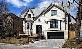 84 Aldershot Crescent, Toronto, ON, M2P 1M1