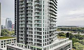 1205-19 Western Battery Road, Toronto, ON, M6K 3S4