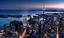 2505-295 Adelaide Street W, Toronto, ON, M5V 1P7