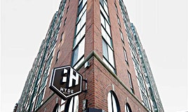 1103-801 King Street, Toronto, ON, M5V 3C9
