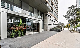 1705-151 Dan Leckie Way, Toronto, ON, M5V 4B2
