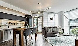 801-45 Charles Street E, Toronto, ON, M4Y 1S2