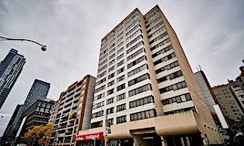 3C-256 Jarvis Street, Toronto, ON, M5B 2J4