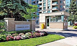 2207-3 Pemberton Avenue, Toronto, ON, M2M 4M1