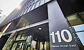 1204-110 Charles Street E, Toronto, ON, M4Y 1T5