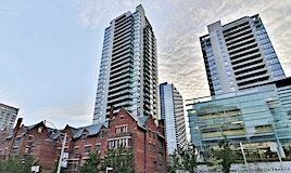 806-281 Mutual Street, Toronto, ON, M4Y 3C4