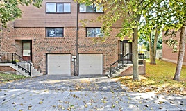 154 Song Meadoway Way, Toronto, ON, M2H 2T7