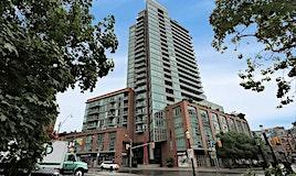 S439-112 George Street, Toronto, ON, M5A 4P8