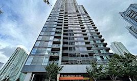 4805-25 Telegram Mews Avenue, Toronto, ON, M5V 3Z1