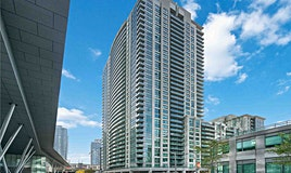 301-19 Grand Trunk Crescent, Toronto, ON, M5J 3A3