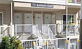216-175 Bleecker Street, Toronto, ON, M4X 1L9