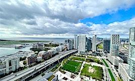 4302-15 Fort York Boulevard, Toronto, ON, M5V 3Y4