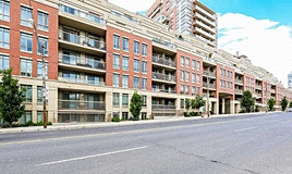 410-900 Mount Pleasant Road, Toronto, ON, M4P 3J9