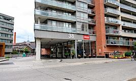 1501-38 Joe Shuster Way, Toronto, ON, M6K 0A5