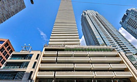 1802-2221 Yonge Street, Toronto, ON, M4S 2B4