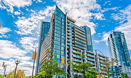 570-209 Fort York Boulevard, Toronto, ON, M5Y 4A1