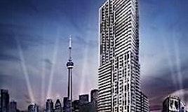 829-251 Jarvis Street, Toronto, ON, M5B 0C3