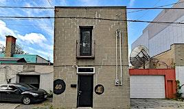 40 Argyle Place, Toronto, ON, M6J 2Y6