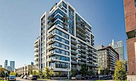 306-200 Sackville Street, Toronto, ON, M5A 0B9