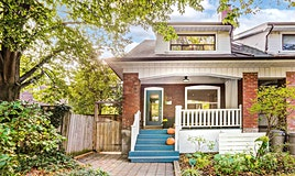 218 Concord Avenue, Toronto, ON, M6H 2P5
