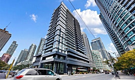 1602-352 Front Street W, Toronto, ON, M5V 1B5