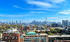 1805-68 Abell Street, Toronto, ON, M6J 0B1