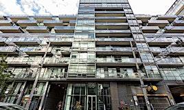 724-55 Stewart Street, Toronto, ON, M5V 2V1