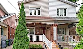 28 Nasmith Avenue, Toronto, ON, M5A 3J3