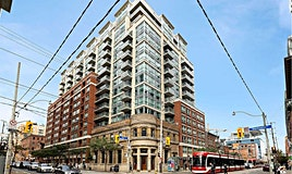 #1522-230 King Street E, Toronto, ON, M5A 1K5