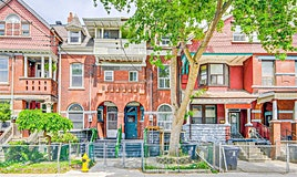 88 D'arcy Street, Toronto, ON, M5T 1K1