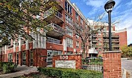 111-800 Sheppard Avenue W, Toronto, ON, M3H 6B4