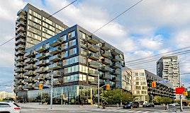 609-51 Trolley Crescent, Toronto, ON, M5A 0E9