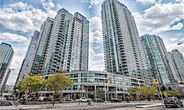 2110-16 Yonge Street, Toronto, ON, M5E 2A3