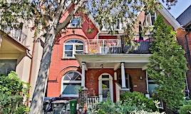 437 Euclid Avenue, Toronto, ON, M6G 2T1