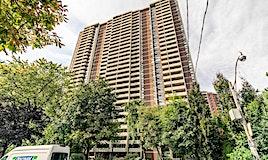 1606-40 Homewood Avenue, Toronto, ON, M4Y 2K2