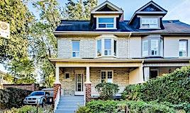 65 Rosemount Avenue, Toronto, ON, M6H 2M4