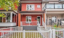 172 Bellwoods Avenue, Toronto, ON, M6J 2P4