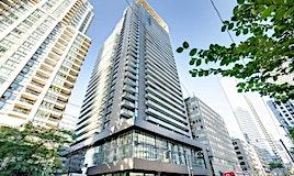 2504-770 Bay Street, Toronto, ON, M5G 1N6